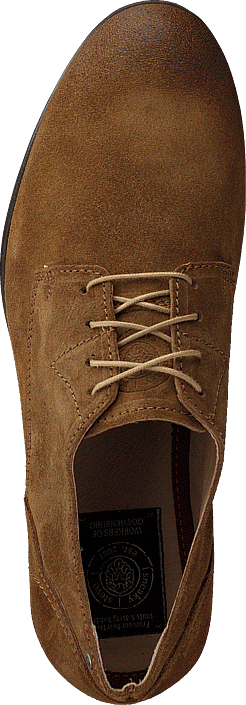 Dirty Low Suede Tobaco