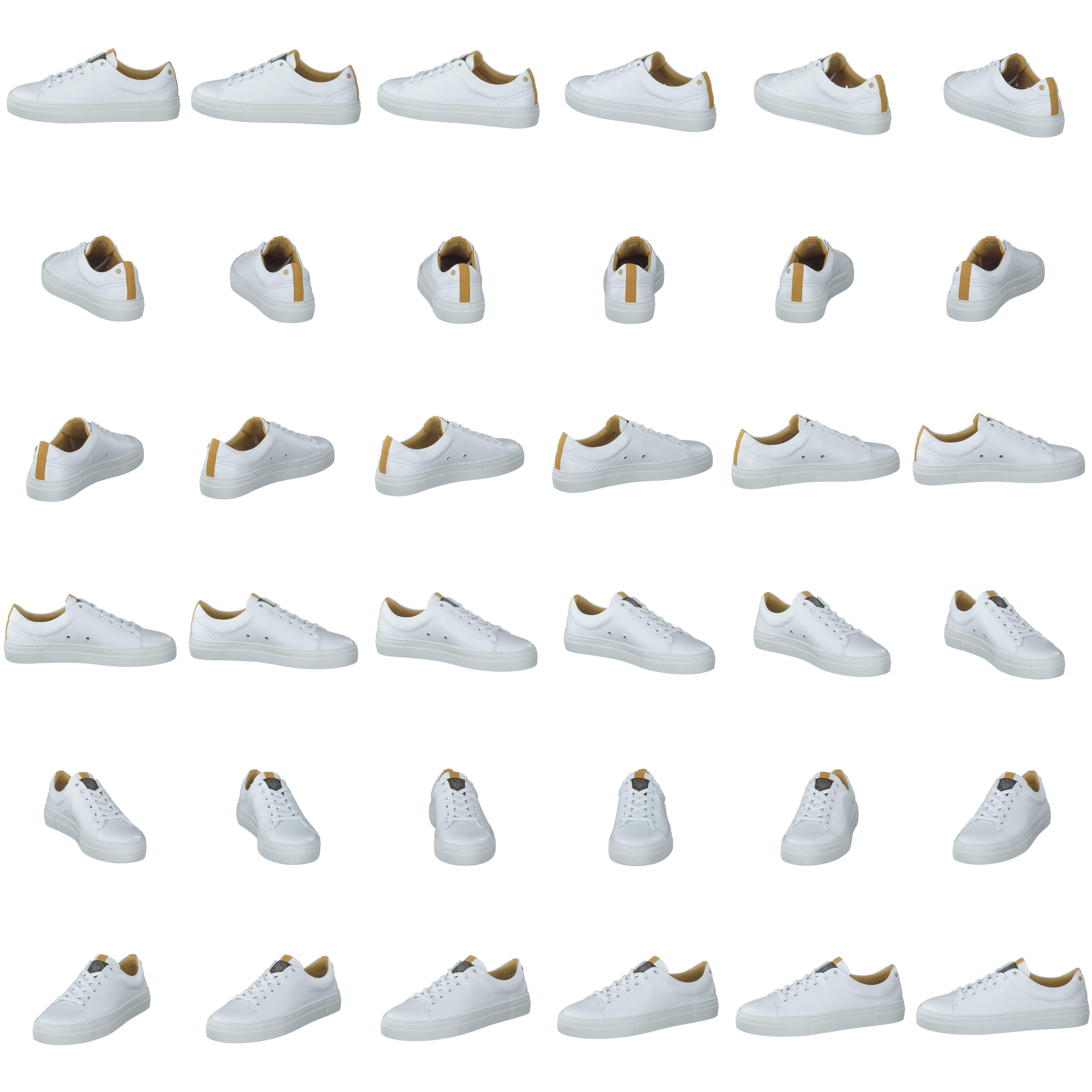 Kjøp Sneaky Steve Level Leather Black sko Online | FOOTWAY.no
