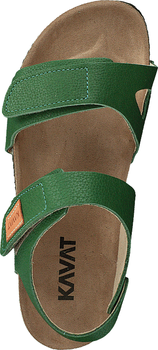 Bomhus Ep Forest Green