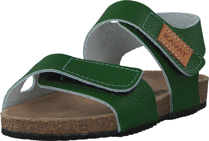 Kavat - Bomhus Xc Green