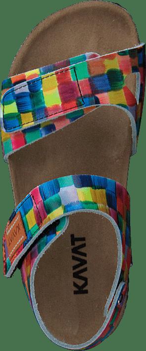 Bomhus Xc Rainbow