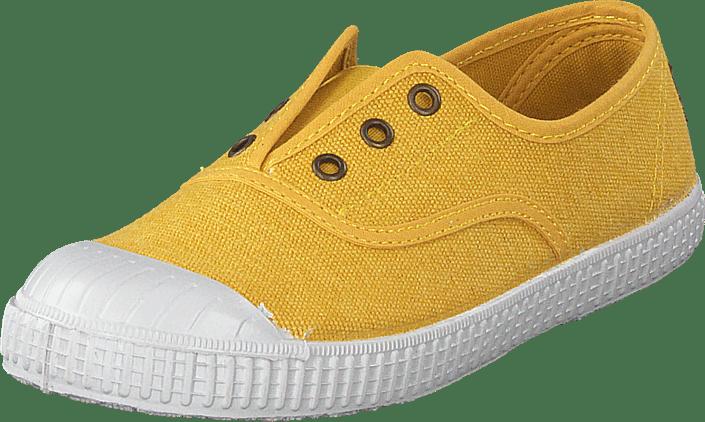 Fjällbacka Tx Yellow