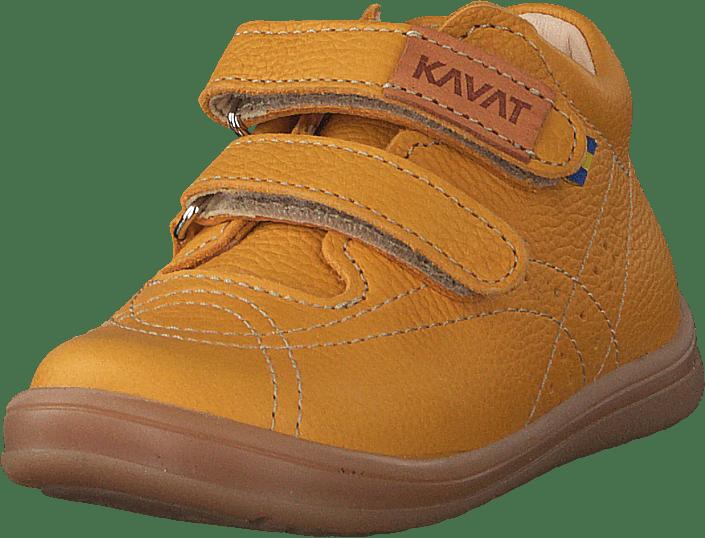 Kavat - Smara Ep Amber Yellow