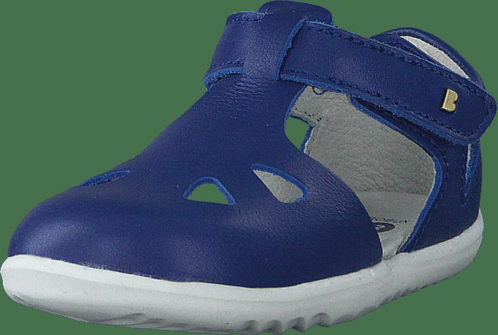 Bobux - Zap Blueberry