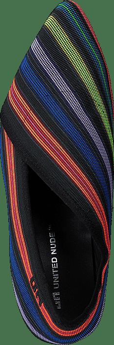 Fold Lite Mid Rainbow