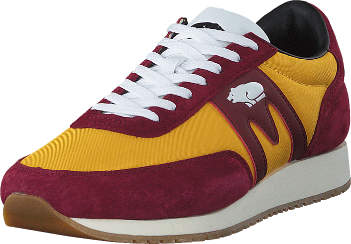 Karhu - Albatross Biking Red/golden Rod
