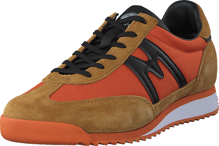 Karhu - Championair Jaffa Orange/black