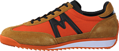 Championair Jaffa Orange/black