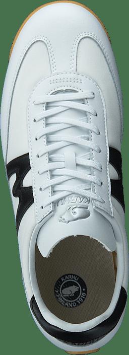 Championair White/black