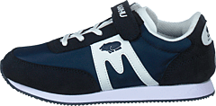 Albatross Kids Deep Navy/white