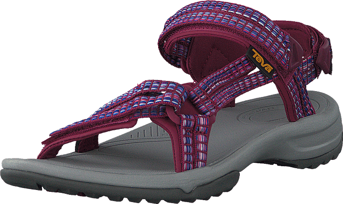 Terra Fi Lite Red Plum