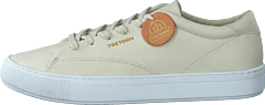 Tournamet Leather Offwhite/white