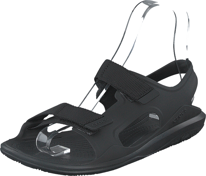 Crocs - Swiftwater Molded Expedition S Black/black