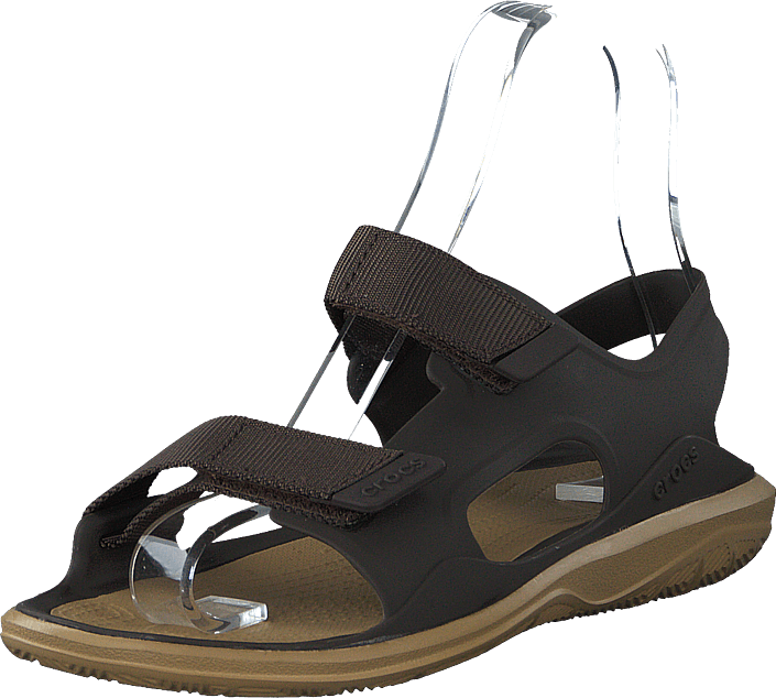 Crocs - Swiftwater Molded Expedition S Espresso/tan