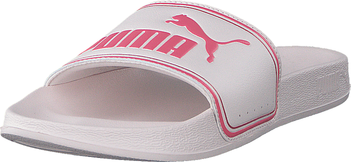 Puma - Leadcat Ftr Rosewater-bubblegum-rose Gold