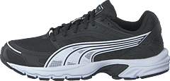 Axis Puma Black-puma White