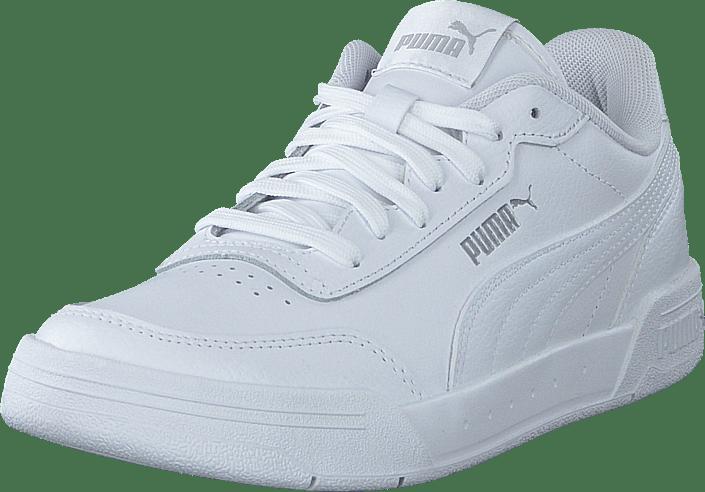 Puma - Caracal Puma White-puma Silver