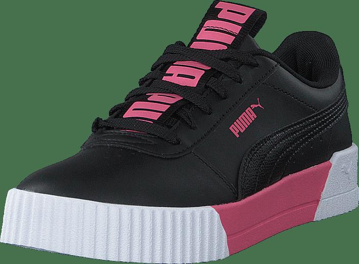 Puma - Carina Bold Puma Black-puma Black