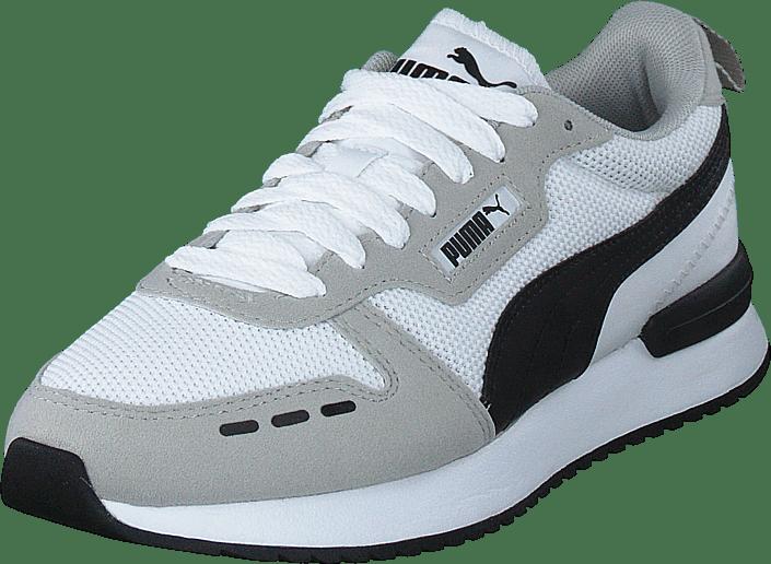 Puma - Puma R78 Puma White-gray Violet-puma Bl