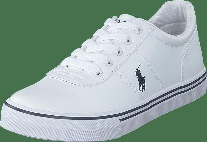 Ralph Lauren Junior - Hanford 3 White