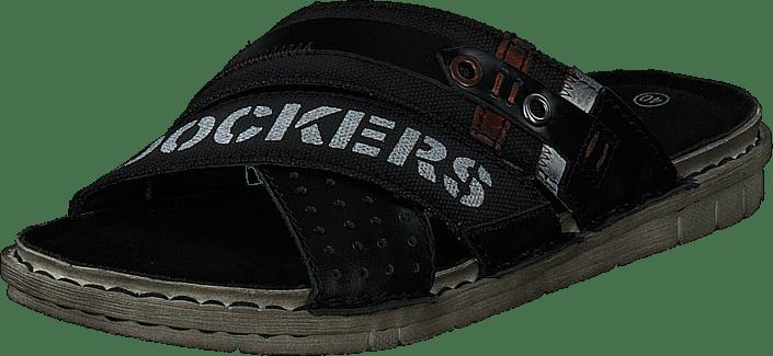Dockers by Gerli - 44sb001 Black