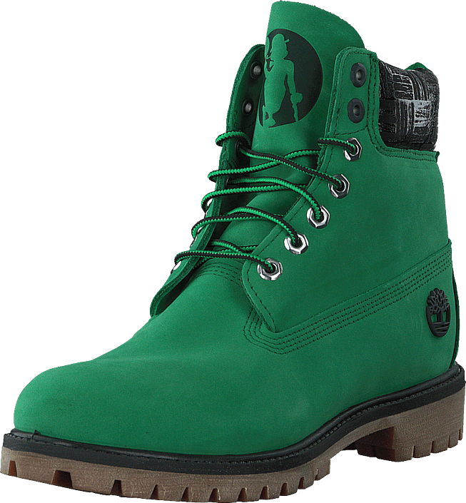 Timberland - 6 In Premium Boot Celtic Green