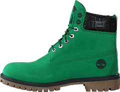 6 In Premium Boot Celtic Green