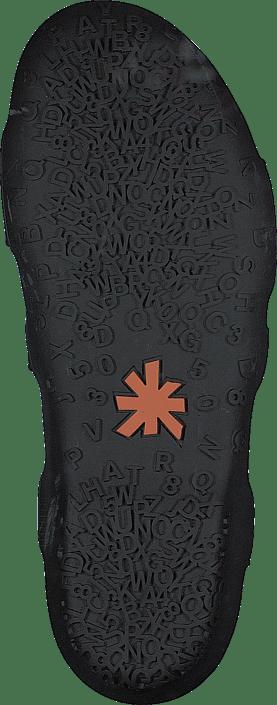 Kjøp Art Antibes Black Sko Online
