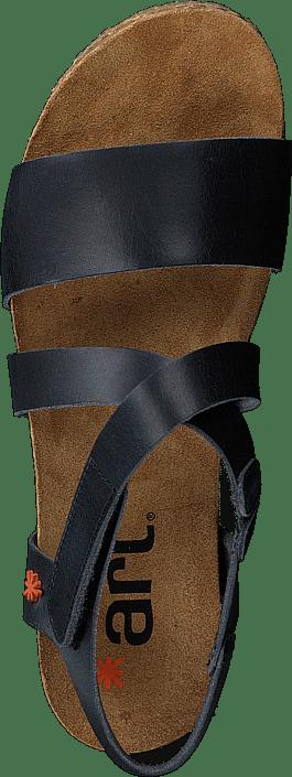 Kjøp Art Creta Black Sko Online