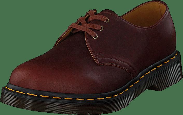 Dr Martens - 1461 Brown Classic Veg Wp