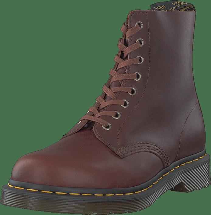 Dr Martens - 1460 Brown Classic Veg Wp