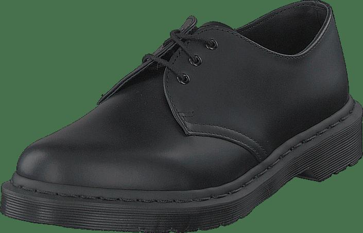 Dr Martens - 1461 Mono Black