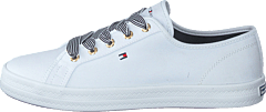 Essential Nautical Sneaker White Ybs