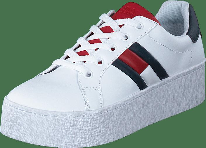 Tommy Hilfiger - Tommy Jeans Icon Sneaker Rwb 020