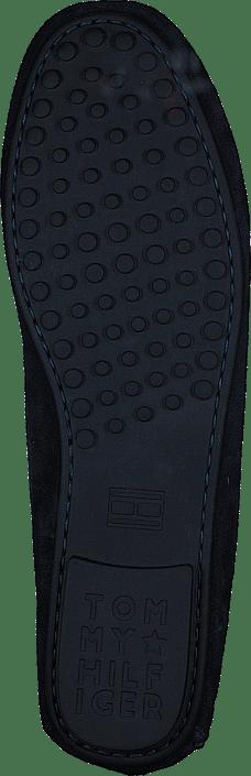 Th Hardware Mocassin Sport Navy Db9