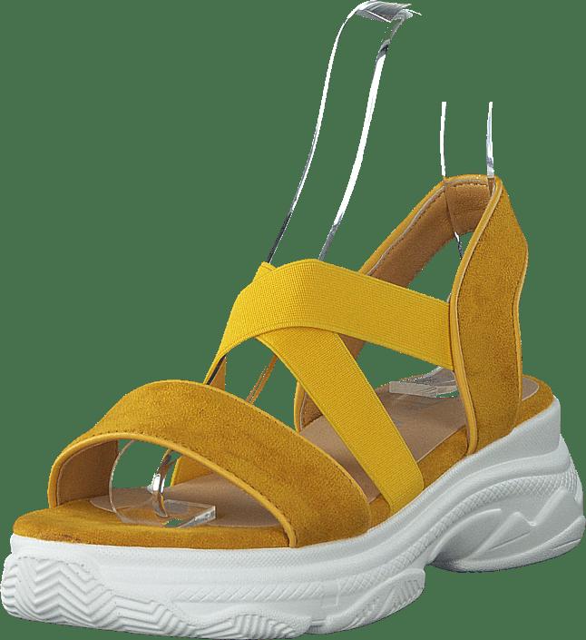Donna Girl - 495702 54 Yellow