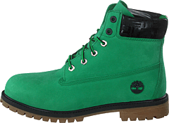 6 In Premium Wp Boot Celtic Green