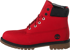 6 In Premium Wp Boot Barbados Cherry