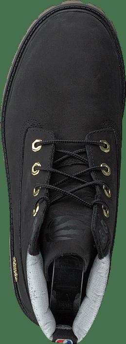 Timberland - 6 In Premium Wp Boot Black
