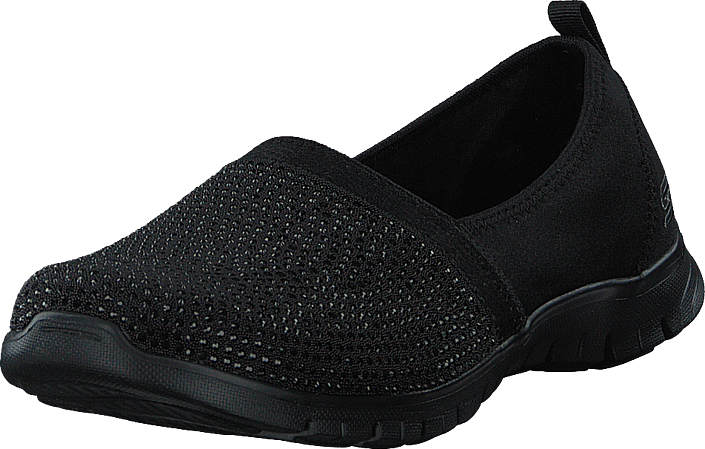 Skechers - Womens Ez Flex Renew - Shimmer Bbk