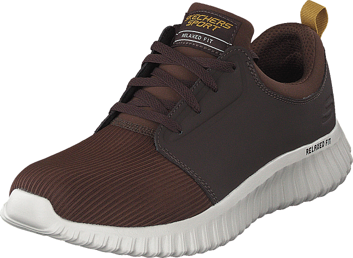 Skechers - Mens Depth Charge 2.0 Choc