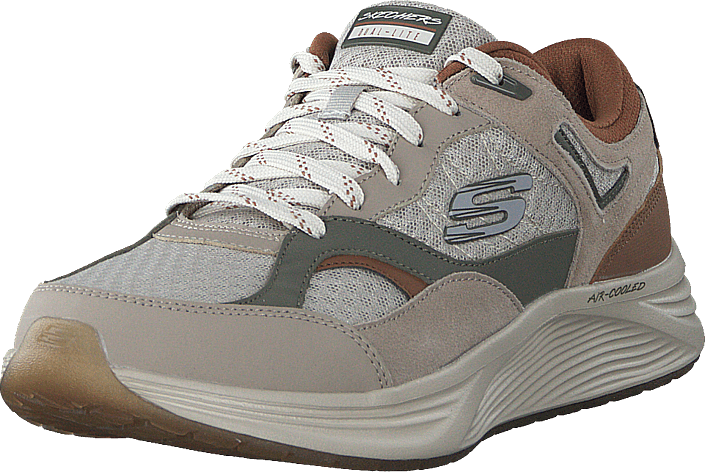 Skechers - Mens  Skyline Tpbr