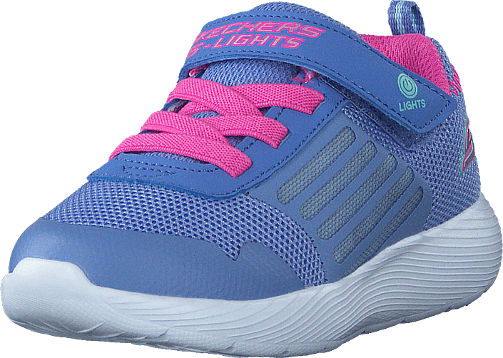 Skechers - Girls Dyna-lite Blnp