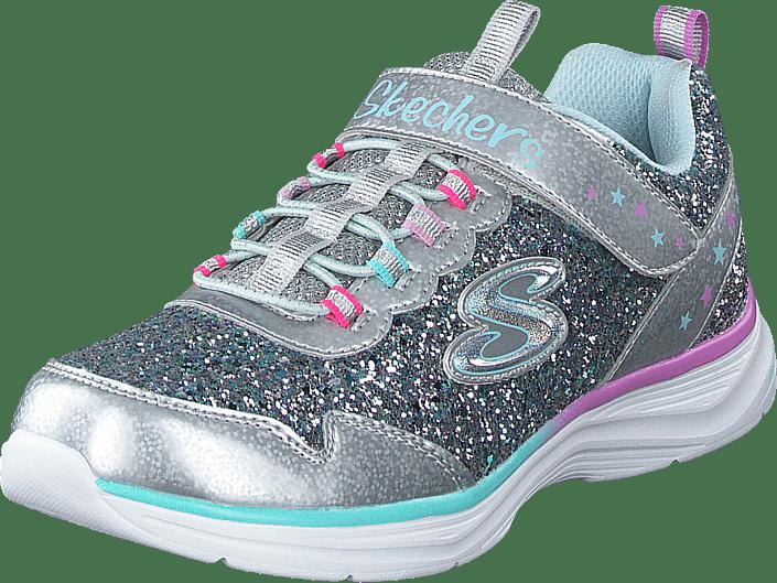 Skechers - Girls Glimmer Kicks Smlt