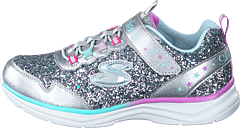 Girls Glimmer Kicks Smlt