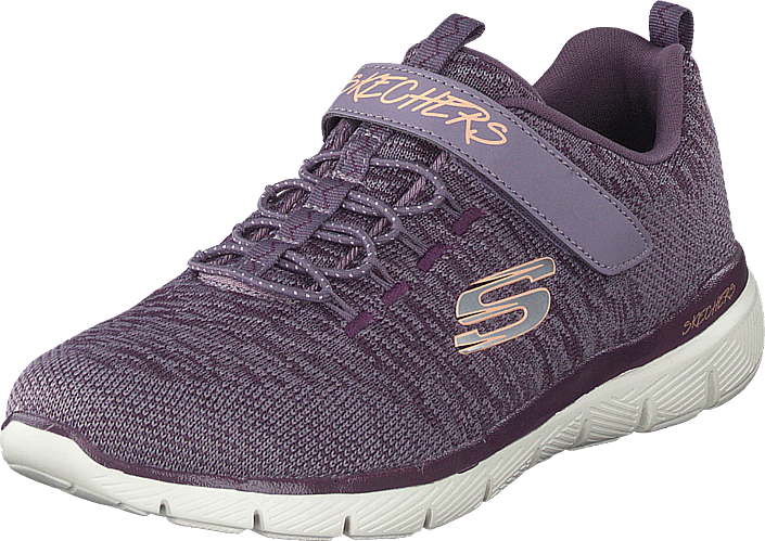 Skechers - Girls Skech Appeal 3.0 Plum