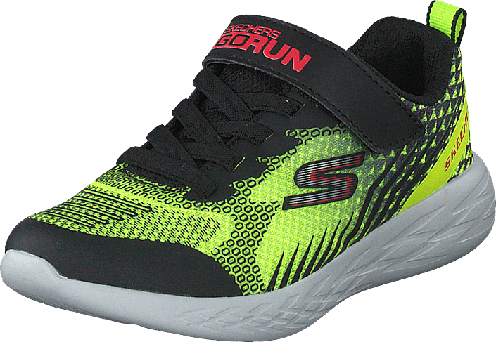 Skechers - Boys Go Run 600 - Baxtux Ylbk