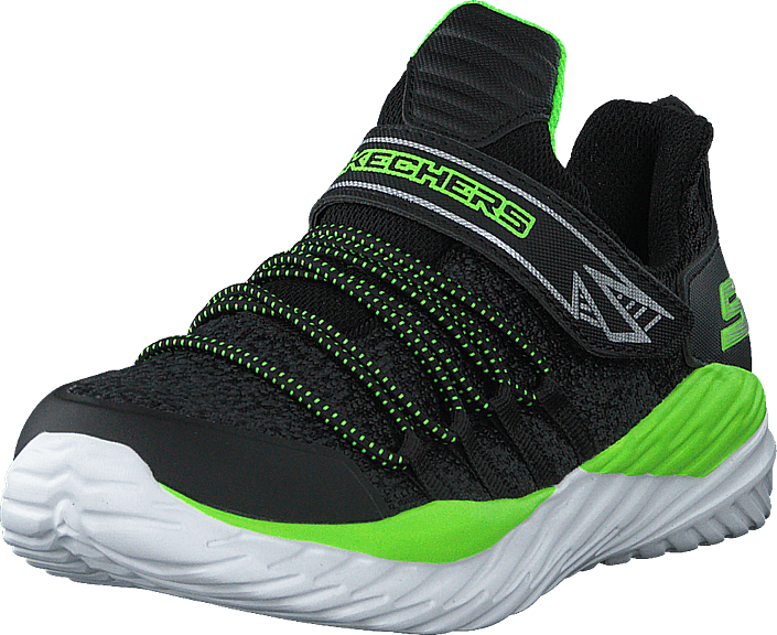 Skechers - Boys Nitro Sprint Bklm