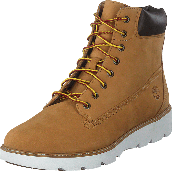 Timberland - Keeley Field 6in Wheat