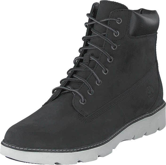 Timberland - Keeley Field 6in Black